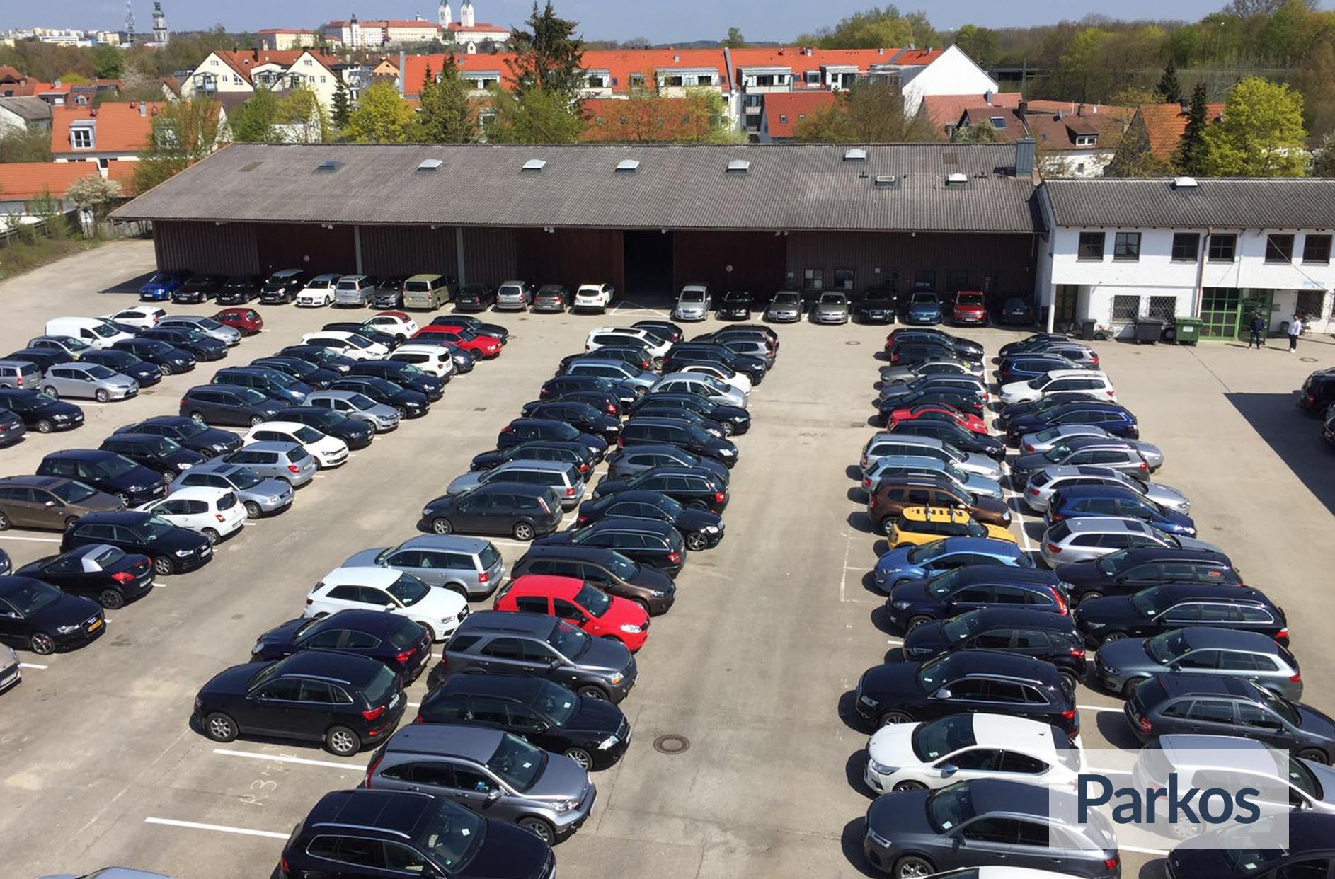 parkairport m nchen erfahrungsberichte bewertungen und. Black Bedroom Furniture Sets. Home Design Ideas
