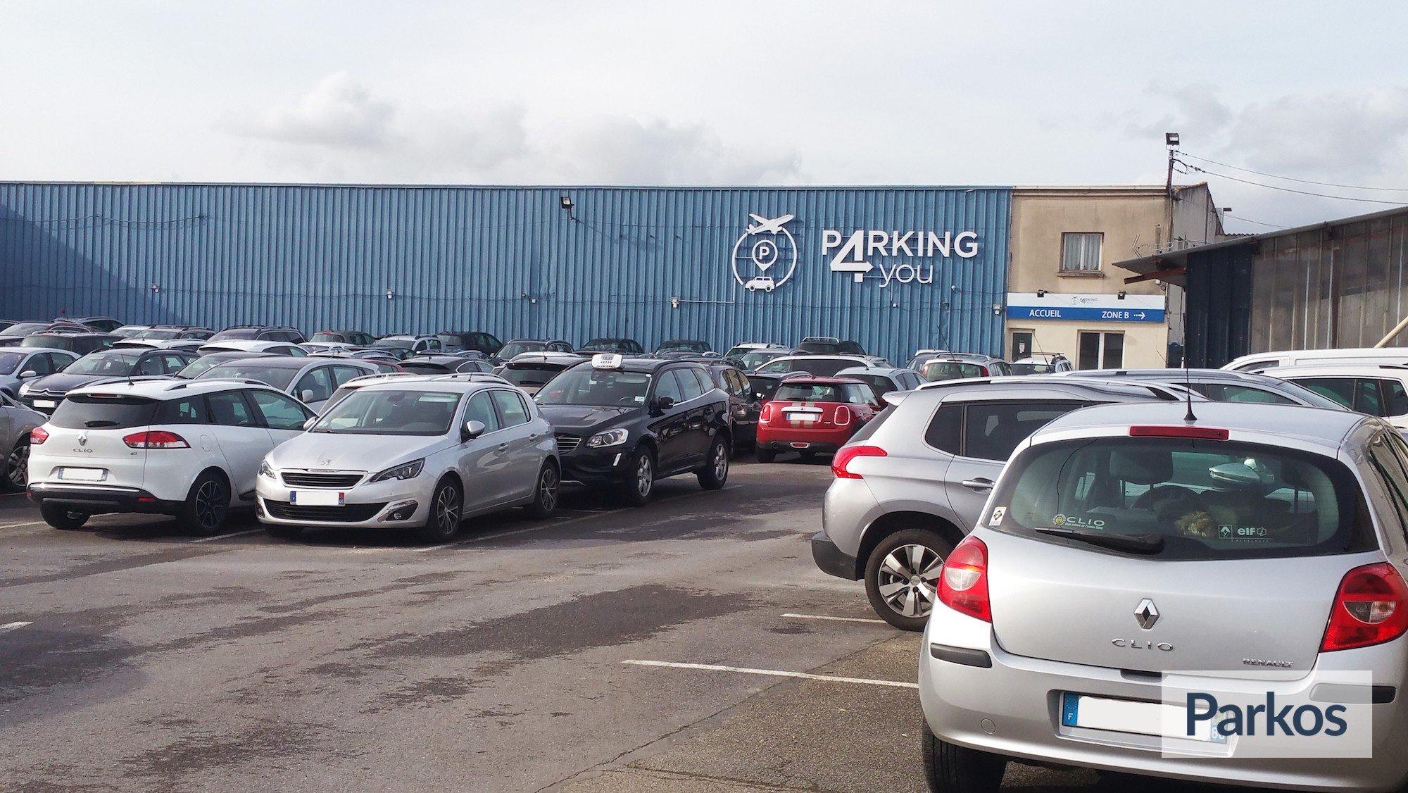 parking 4 you comparez les offres et r servez votre parking roissy. Black Bedroom Furniture Sets. Home Design Ideas