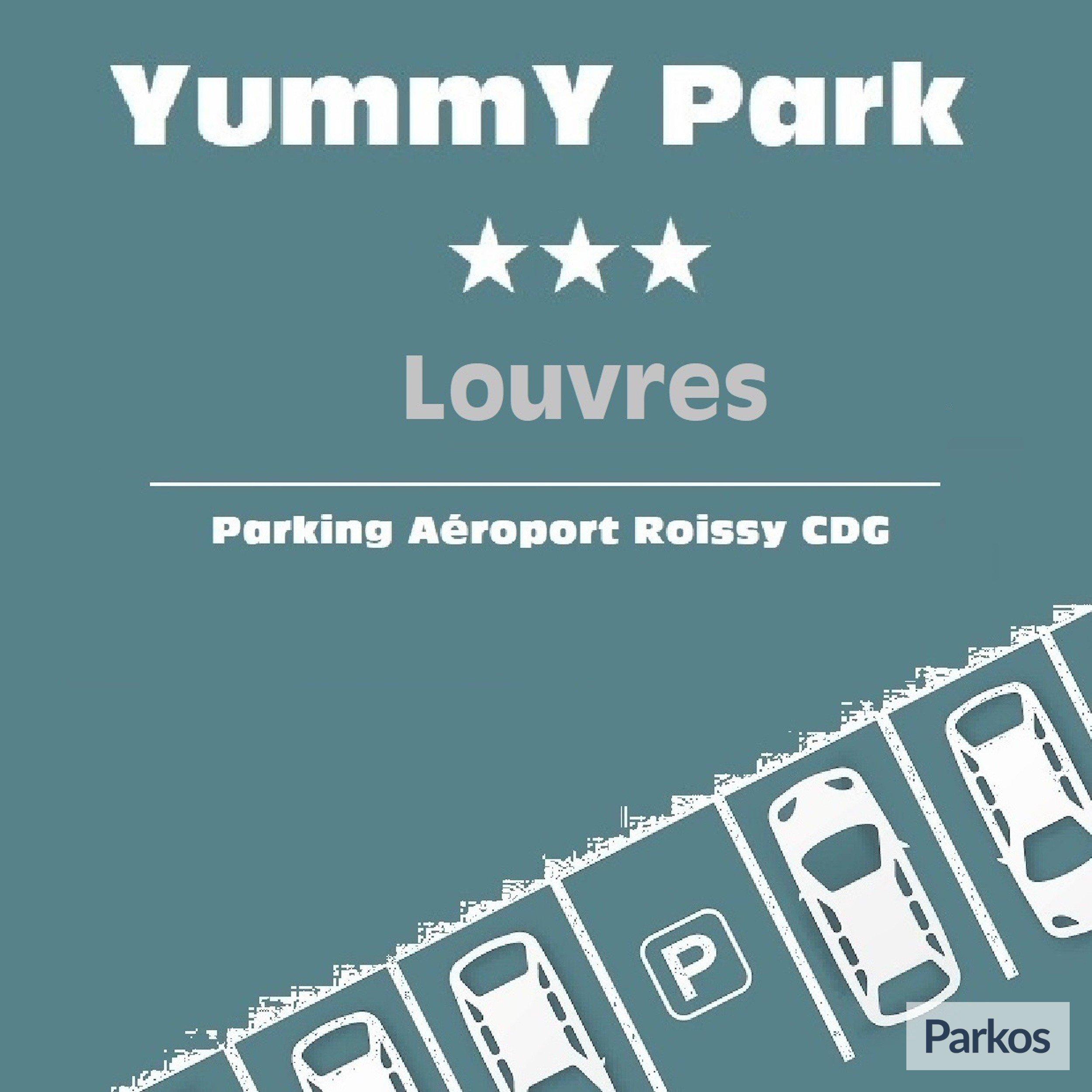 yummy park trouvez votre place de parking au meilleur prix roissy charles de gaulle. Black Bedroom Furniture Sets. Home Design Ideas