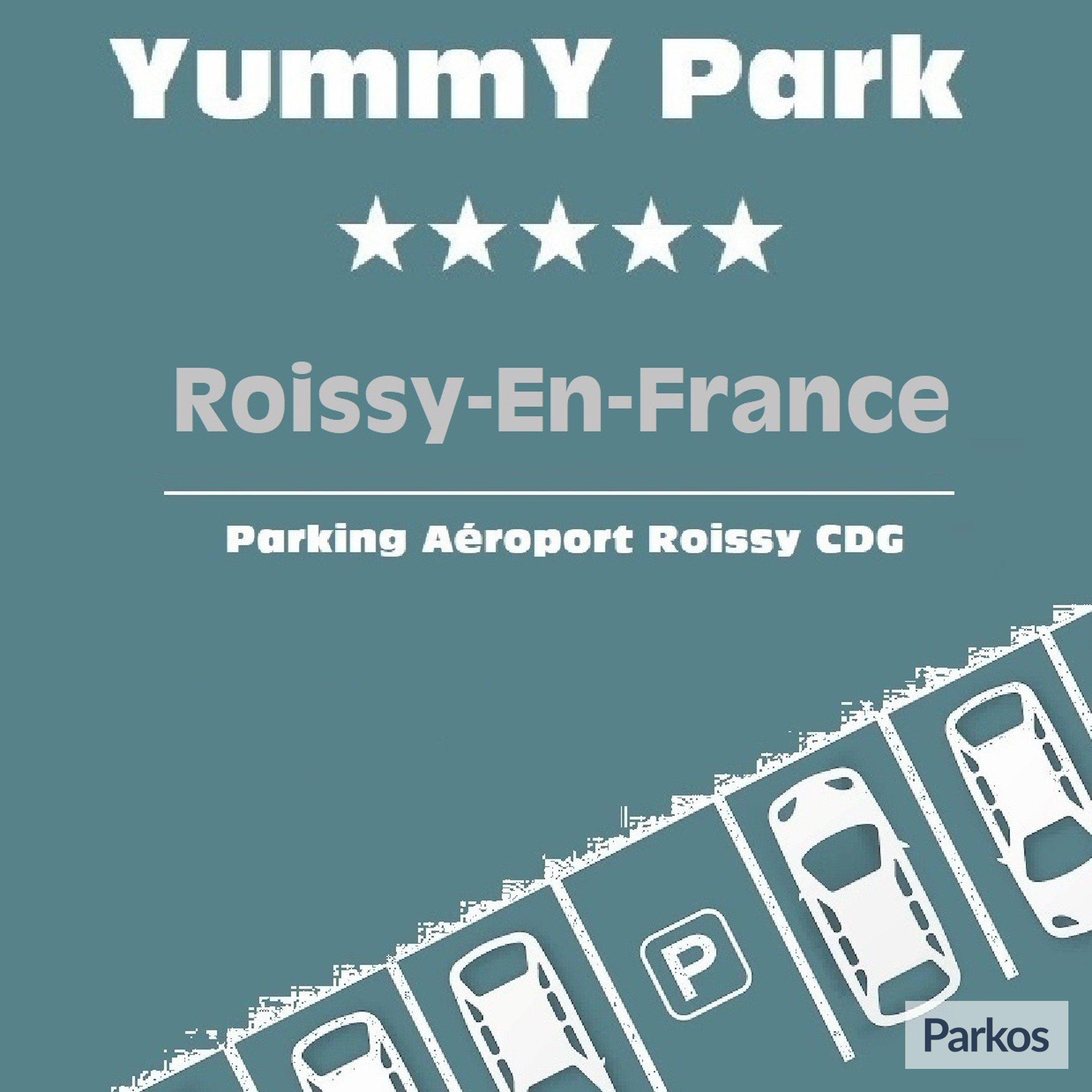 yummy park roissy r servez votre parking au prix le moins cher. Black Bedroom Furniture Sets. Home Design Ideas