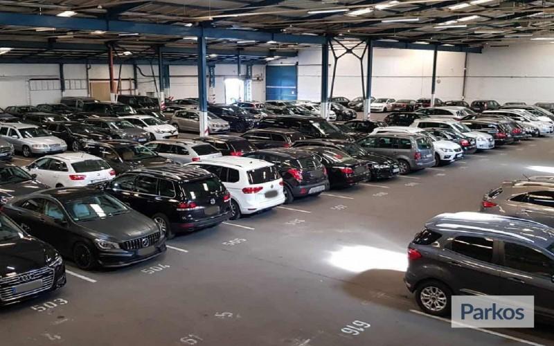 Parkplätze Flughafen Bremen Anbieter packages - parkgebühren
