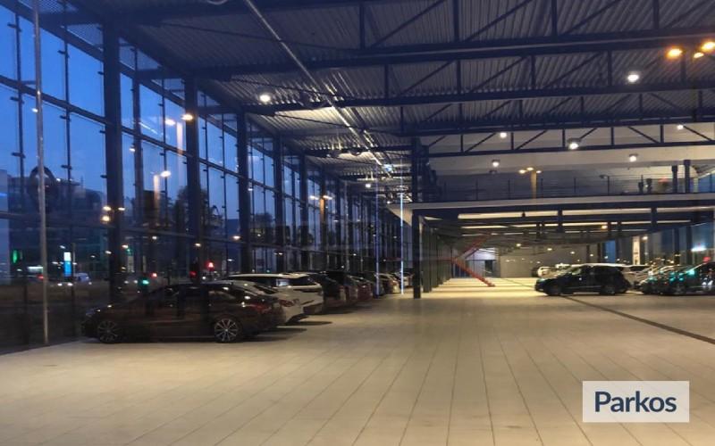 Parkplätze Flughafen Düsseldorf Anbieter packages - parkgebühren