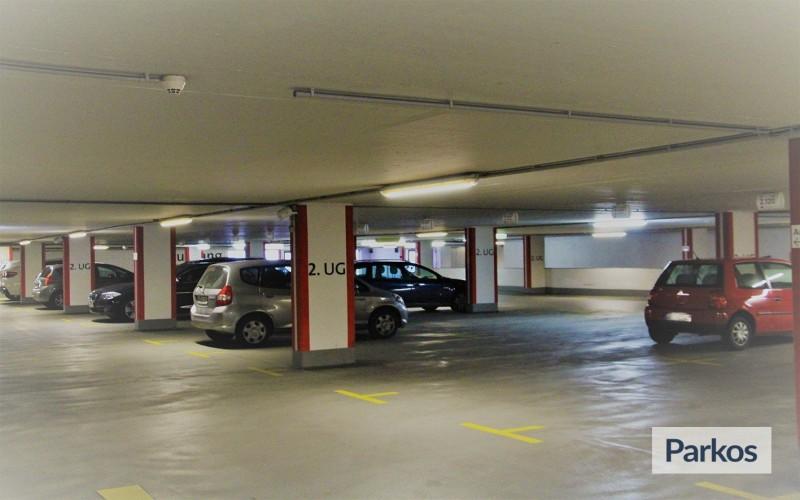 Le meilleur tarif de parking aéroport d'Stuttgart